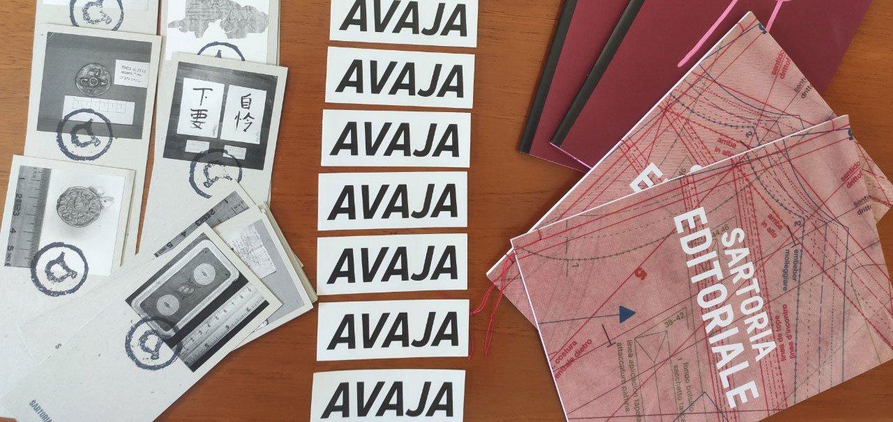 Teatro Coppola Catania Avaja starter pack 3