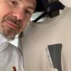 rodrigo d'erasmo afterhours maglietta autografata